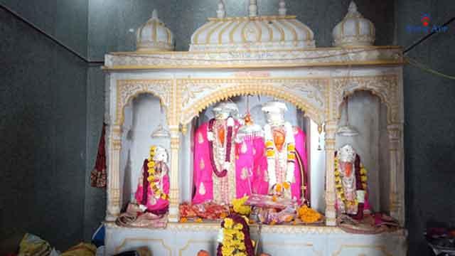 chamunda mata temple khandela sikar