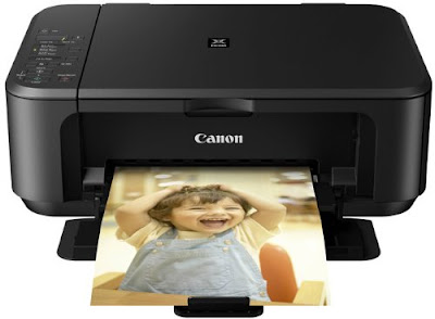 My Image Garden software for advanced photograph printing together with scanning Canon PIXMA MG2250 Driver Downloads