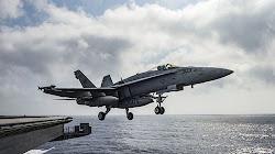 Raytheon thu 63 triệu USD để sửa chữa các hệ thống radar F/A-18