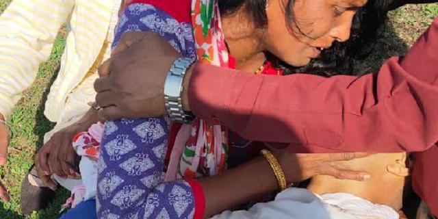 प्रिंसिपल ने एग्जाम नहीं देने दिया तो छात्र ने सुसाइड कर लिया | JABALPUR NEWS
