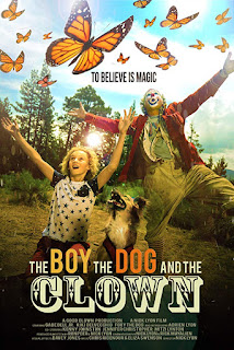 The Boy The Dog And The Clown 2019