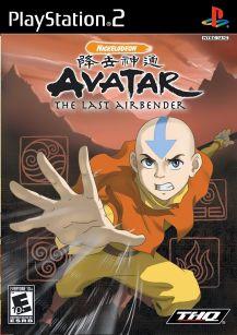 Download Avatar The Legend Of Aang Torrent