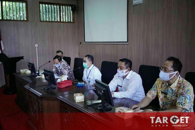 Pemkab Pati Sederhanakan Prosesi Hari Jadi di Tengah Pandemi Covid-19