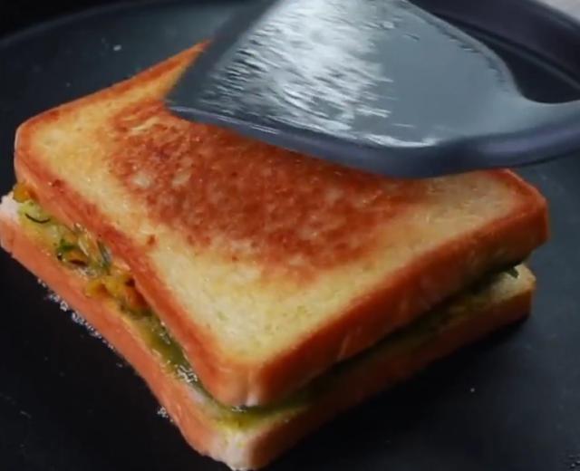 toast bread
