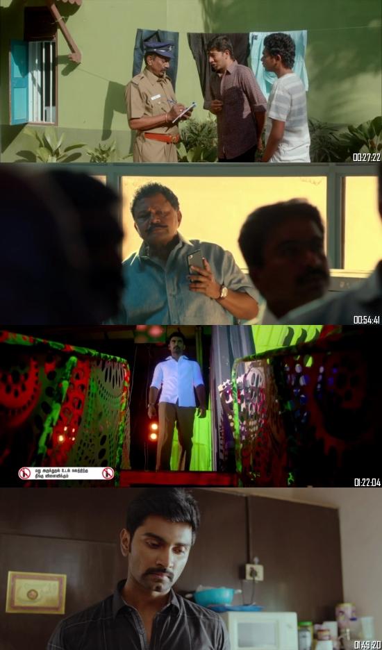 100 (2019) UNCUT HDRip 720p 480p Dual Audio Hindi Full Movie Download