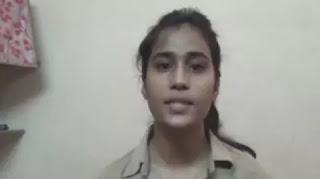 चाय बेचने वाले की बेटी जाएगी इंडियन एयरफोर्स में, बधाई देने पूरा जिला घर पर उमड़ा
