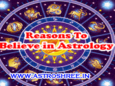 reasons to trust on astrologer astroshree