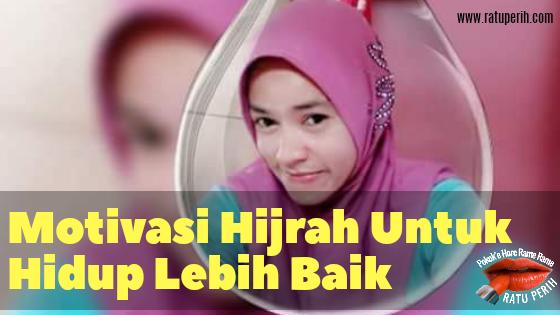 Motivasi Hijrah