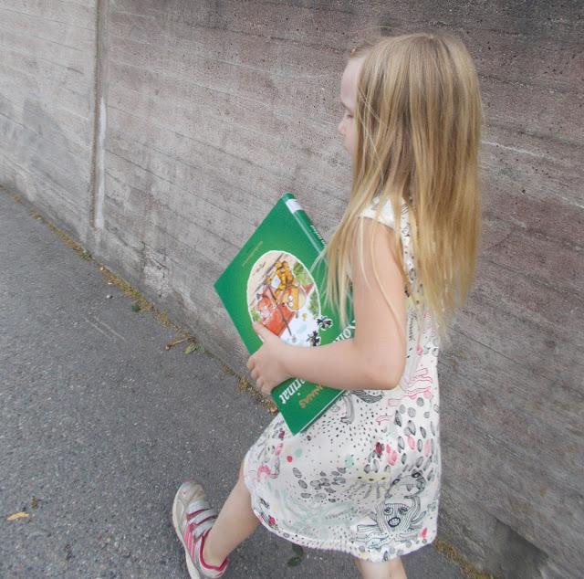 eettiset lastenvaatteet