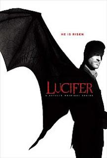 Sinopsis pemain genre Serial Lucifer Season 4 (2019)