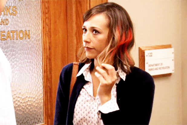 Ann Perkins from Parks and Recreation - Wiki, Life, Fact