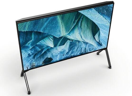 Sony BRAVIA MASTER Series Z9G 8K LCD TV