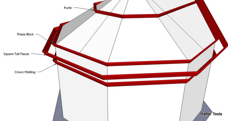 Crown Molding Angle Chartpdf