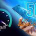 أفضل 5 هواتف أندرويد داعمة لشبكة 5G يمكنكم الان شرائها بدون اي تفكير