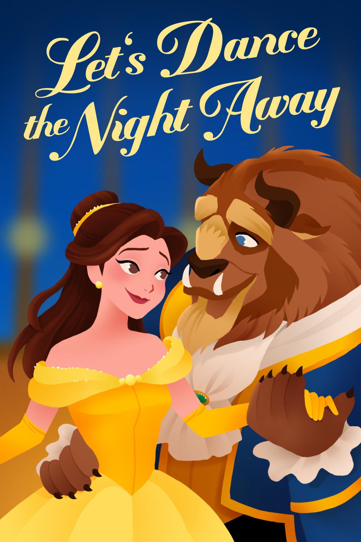 La Bella y la Bestia de Disney - Blog: febrero 2015