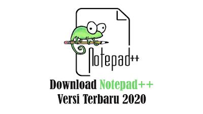 Cara Menggunakan Notepad++ di Pc atau Laptop