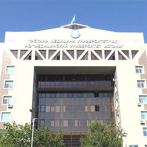 ASTANA MEDICAL UNIVERSITY MBBS Admission & Fees Structure for Pakistani students | PMC & WHO Recognized
