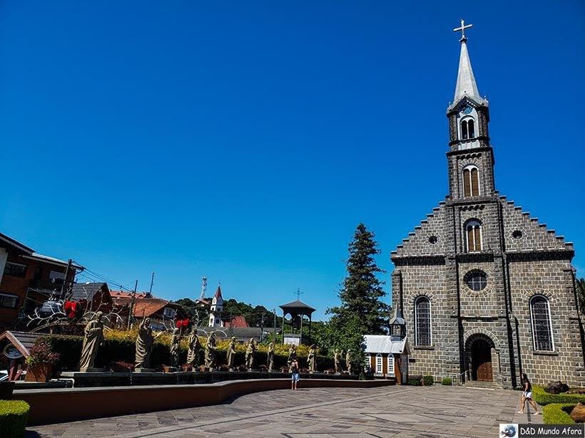 Igreja de São Pedro, Gramado, RS - O que fazer em Gramado de graça: 22 atrações gratuitas