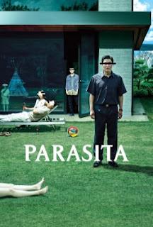 Baixar Parasita Torrent Dublado - BluRay 720p/1080p