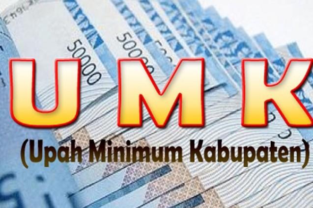 Www Loker Di Kota Demak Com Lowongan Kerja Pdam Demak Agustus 2016 Daftar Upah Minimum Kabupatenkota Umk Di Jawa Tengah Tahun 2016