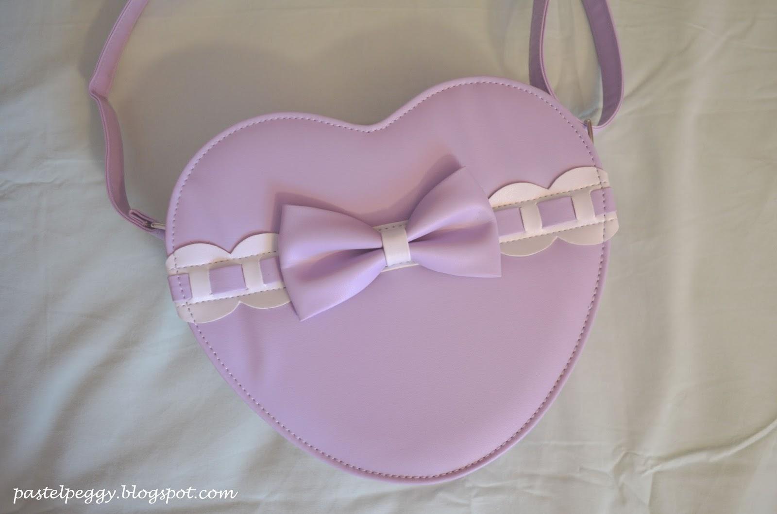 8c5467856d Loris Bags  (Store Link) (Cherry Bag) (Heart Bag)