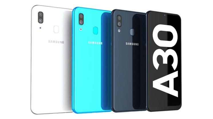Perbedaan Samsung Galaxy A30 vs Samsung Galaxy A30s