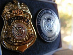 NH police investigate confrontation between TSA supervisor