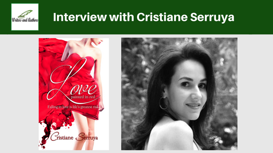 Interview with Cristiane Serruya