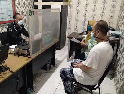 Waduh, Seorang DJ Digelandang Sat Resnarkoba Polresta Banyumas Akibat Edarkan Ekstasi