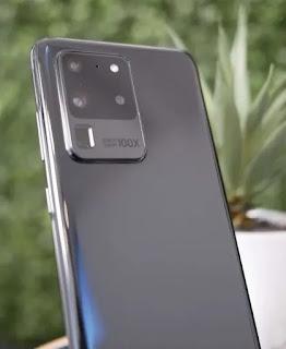 Penjualan seri Samsung Galaxy S20 dapat melampaui 40 juta