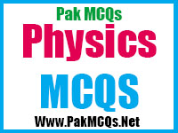 physics mcqs, physics mcqs solved