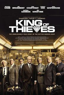 King of Thieves[2020][NTSC/DVDR]Ingles, Español Latino