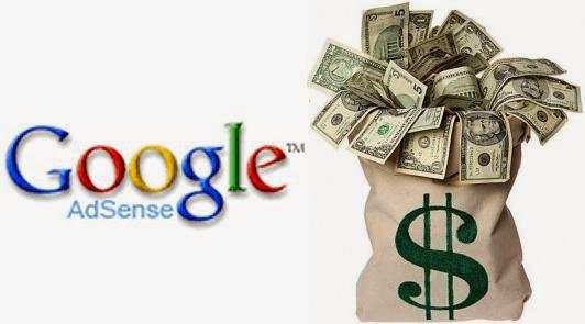 Cara Melihat Dan Mengetahui Jumlah Pendapatan/Earning Adsense