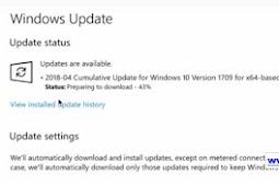 Cara Mempercepat Booting pada Windows 10
