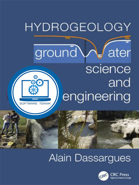 Hydrogeology Groundwater Science and Engineering