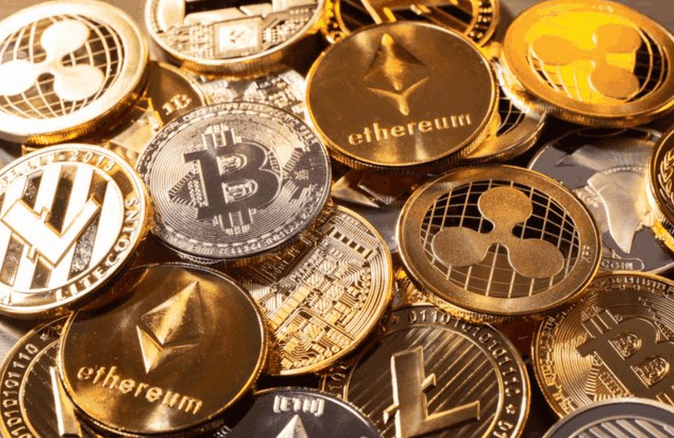 العملات الرقمية المشفرة هي مستقبل