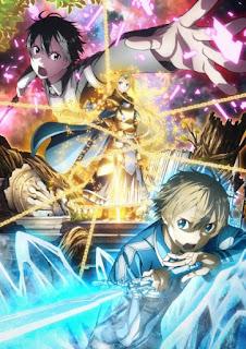 Sword Art Online: Alicization الحلقة 9 مترجم اون لاين