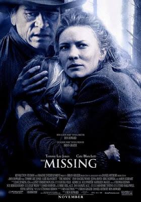The Missing [2003] [DVD] [R1] [NTSC] [Latino]