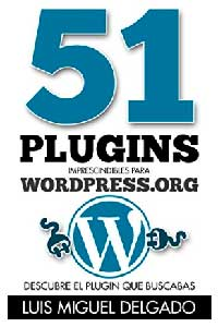 Reseña del manual digital '51 plugins imprescindibles para Wordpress.org'