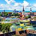 Talin - šta posjetiti u prijestonici Estonije? (I dio)
