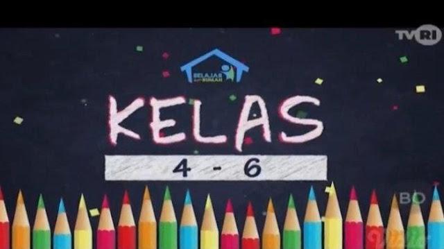Soal dan Jawaban Belajar Dari Rumah TVRI Kelas 4-6 SD Rabu, 13 Mei 2020 Mengenal Masyarakat Bugis Makassar