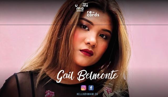 Gail Belmonte