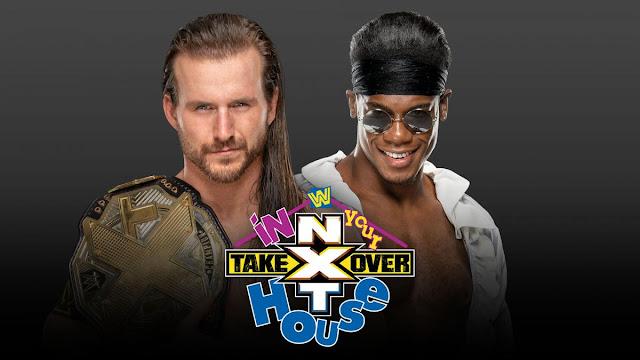 "Cobertura: NXT TakeOver ""In Your House"" 2020 – Triunfo nipônico!"