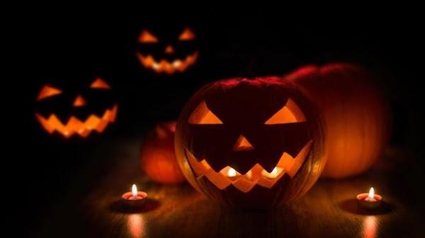 Cuando es Halloween?