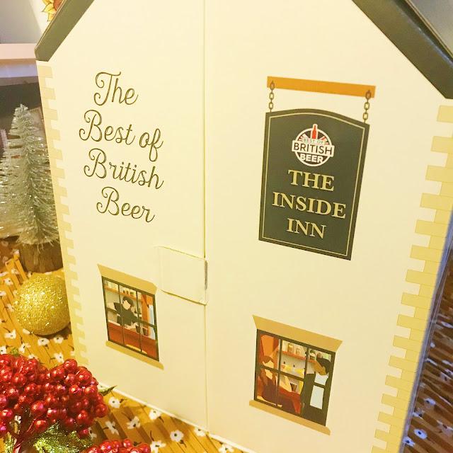 The inside inn gift set