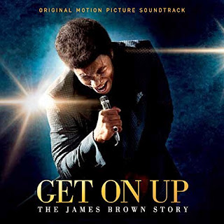 Get on Up Faixa - Get on Up Música - Get on Up Trilha sonora - Get on Up Instrumental