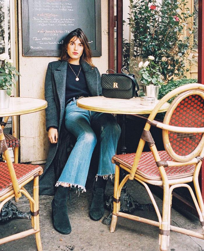 Weekday Wanderlust | City Guide: The Best Vintage Denim Stores in Paris