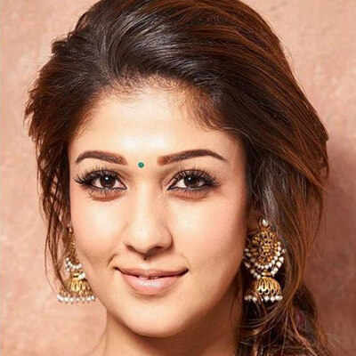 nayanthara latest images in sarees
