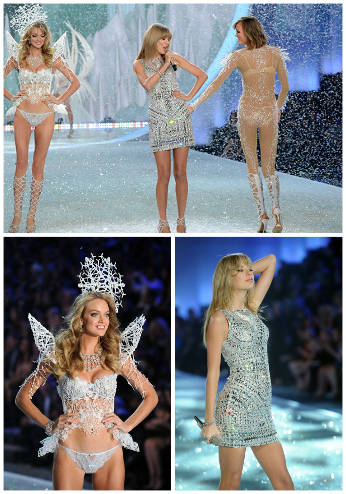 Victoria's Secret Fashion Show | Organized Mess
