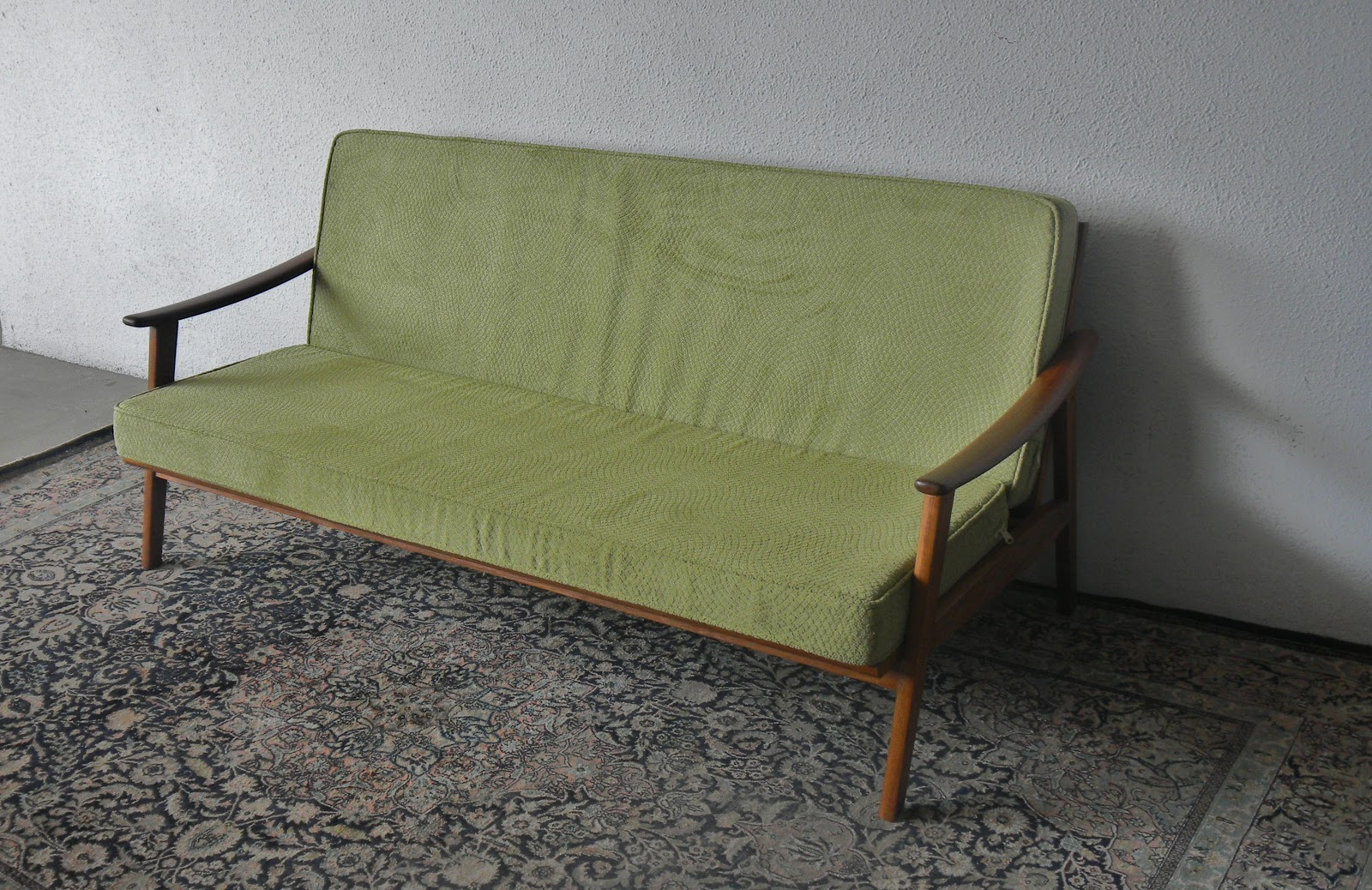 moods 3 seater leather sofa bed fabric chesterfield argos second charm midcentury modern sofas and armchairs